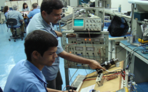 Brazilian Navy Electronic Systems Maintenance